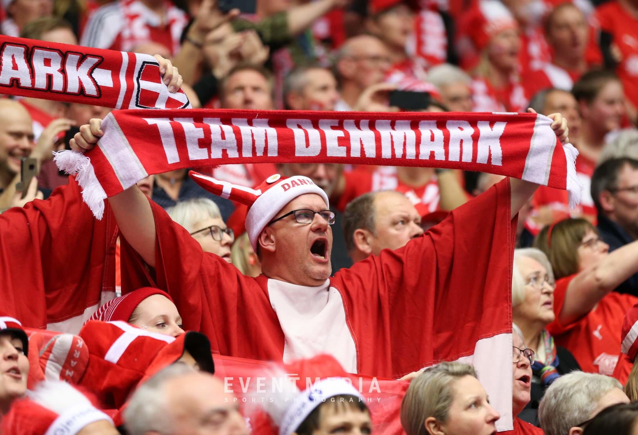 Håndbold VM  Danmark - Norge live-stream - på nettet 69dfdc7e8b8cd
