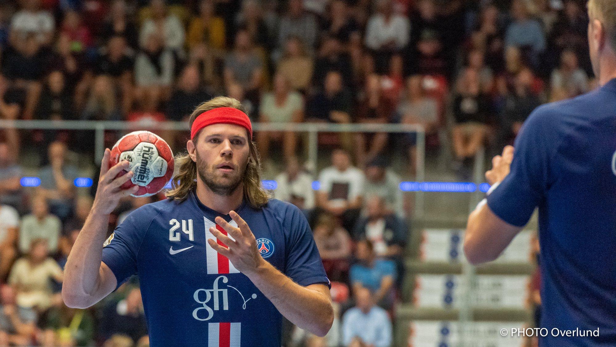 Mikkel Hansen med flot milepæl i franske PSG