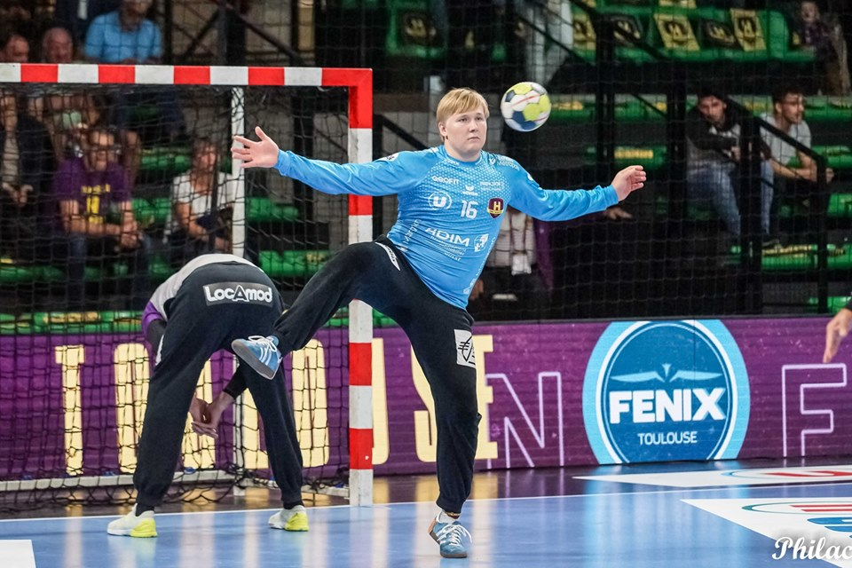 Emil Nielsen kan være på vej til FC...