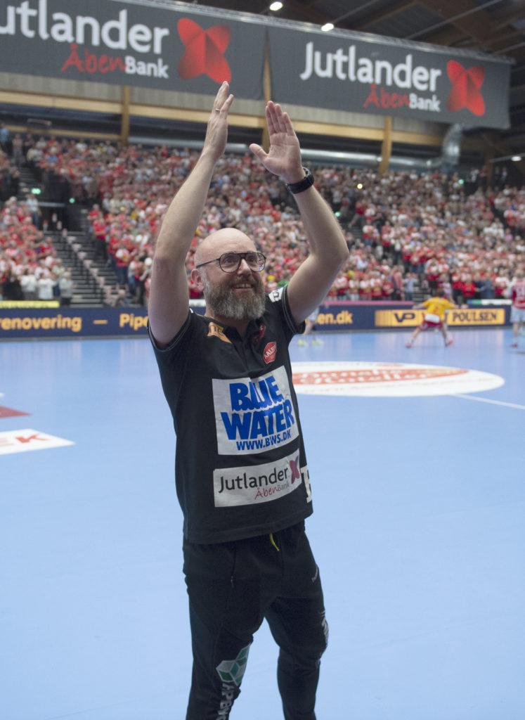 Stefan Madsen: Det var en professionel indsats