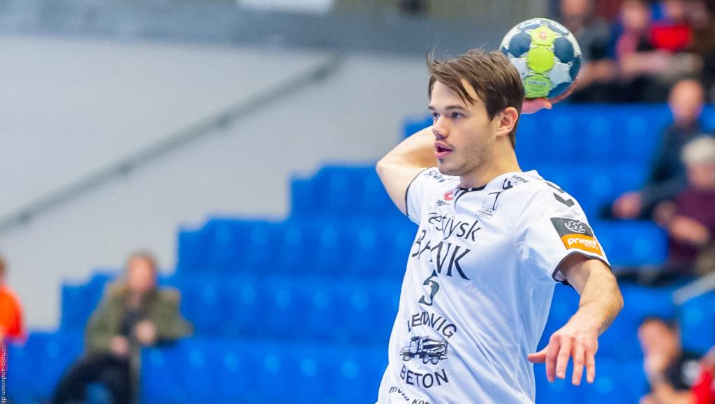 Lemvig anfører, Mark Nikolajsen, ser frem til sæsonstarten