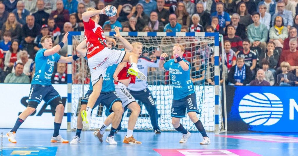 Flensburg presser Aalborg i Champions League