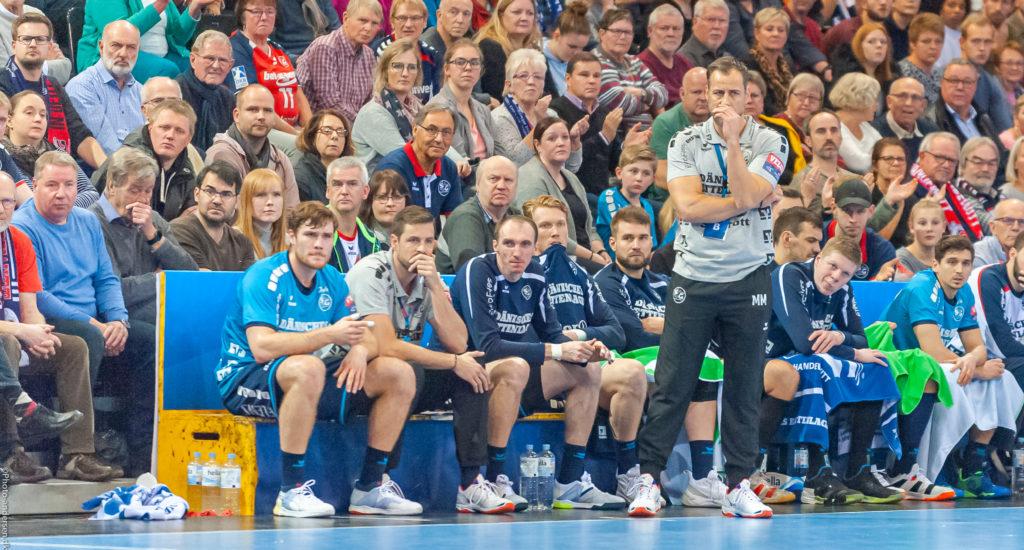 Regelændring vedtaget i den tyske Bundesliga