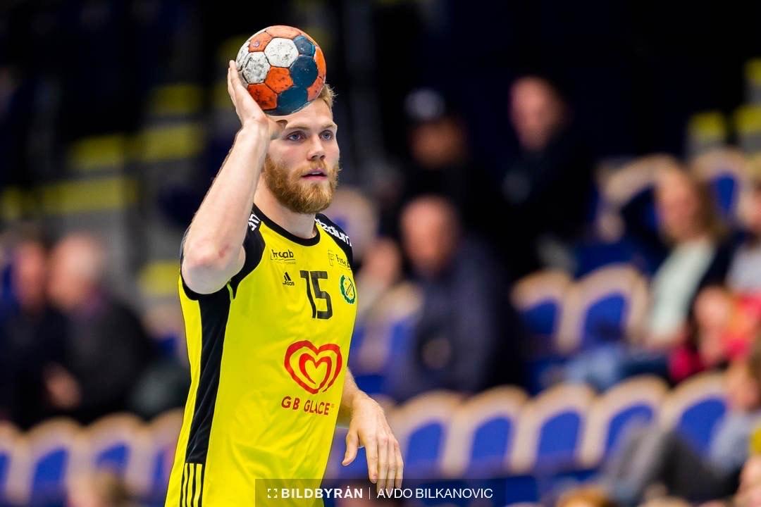 Kommende BSH-spiller: Bjerringbro-Silkeborg føles som en god klub