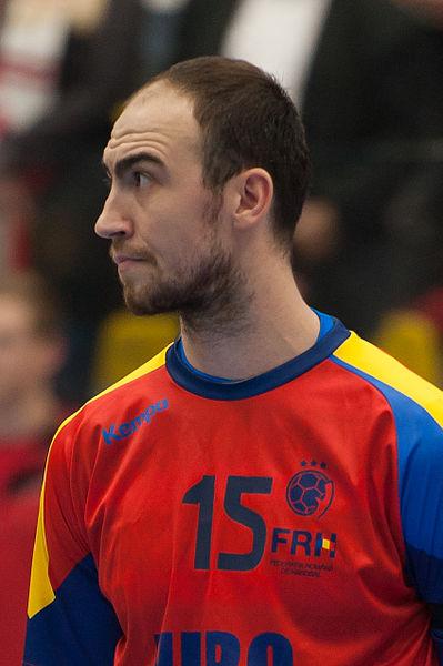 Rumænsk landsholdsspiller vender hjem