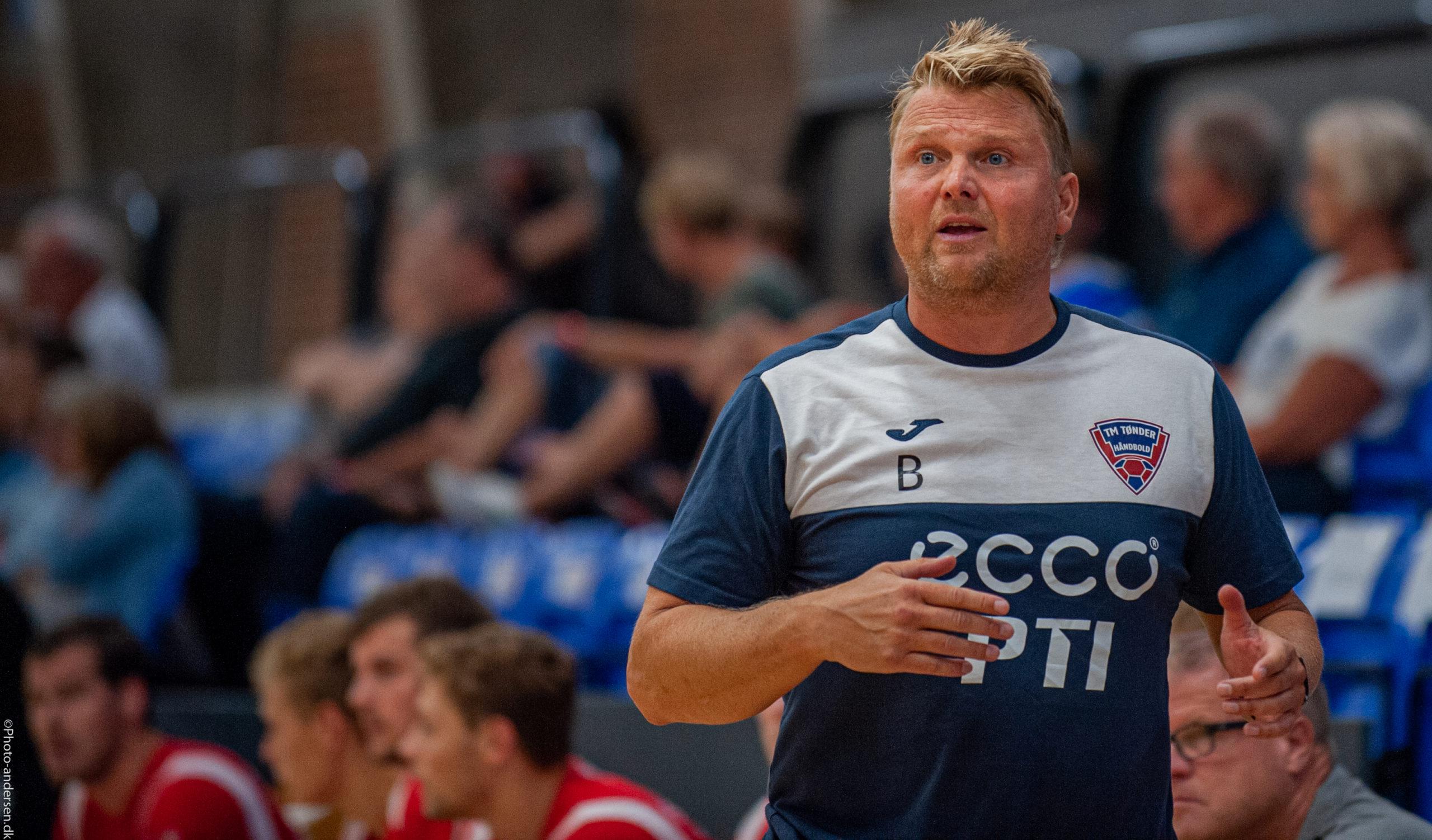 Jan Paulsen: 3 kampe og 4 point er stærkt...