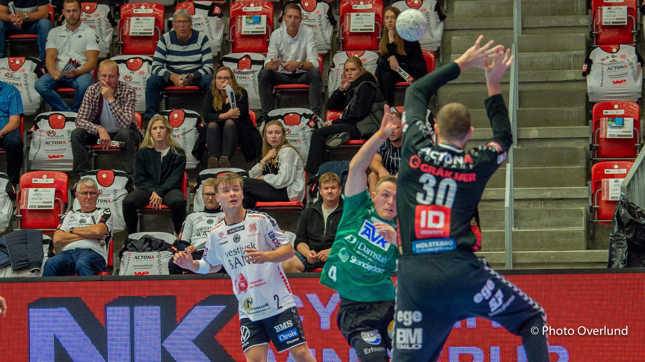 Massiv pokaldækning på Hbold.dk med live, interviews og...