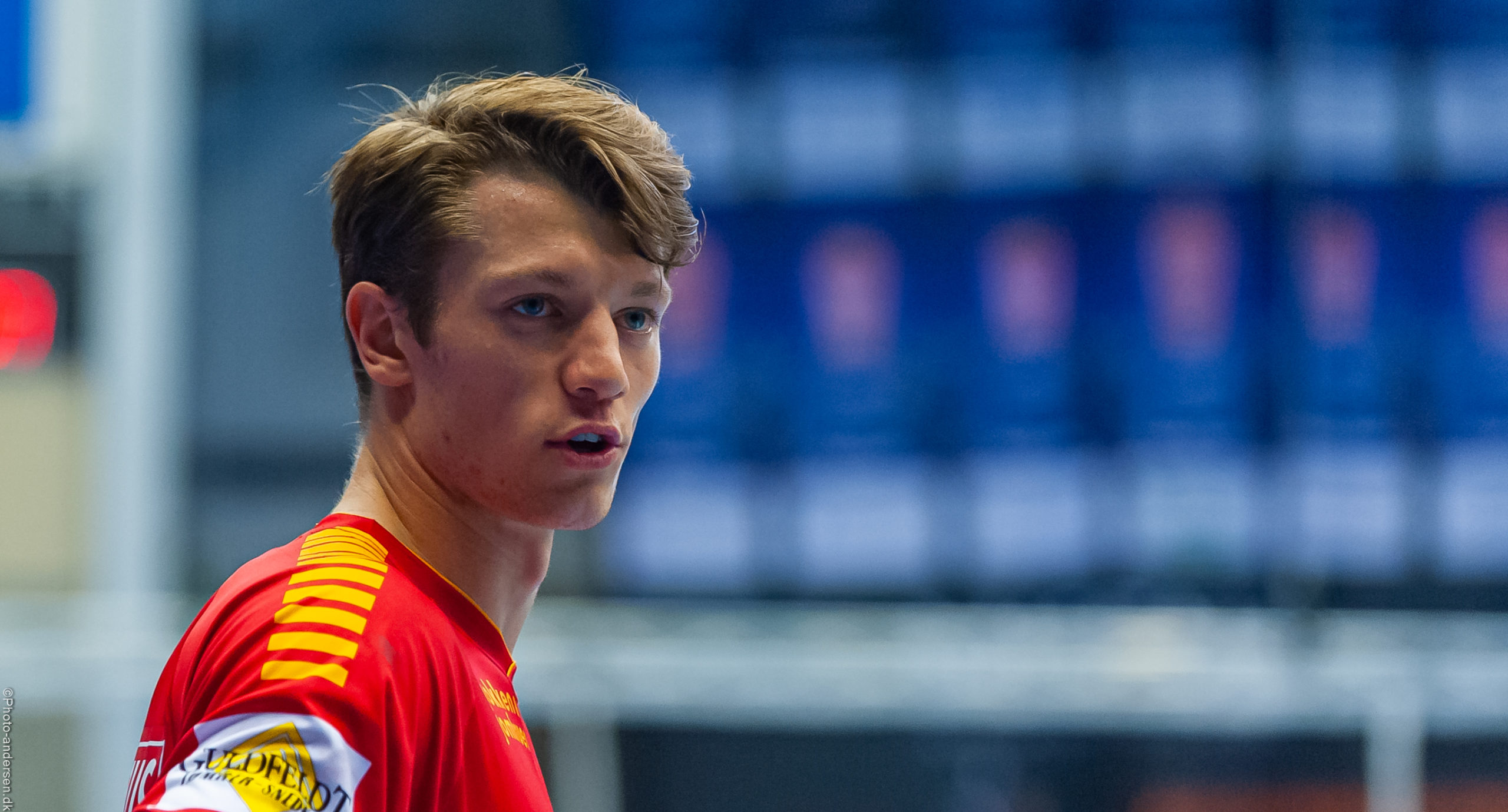 Emil Jakobsen: -Jeg skal finde mit rigtige spændingsniveau